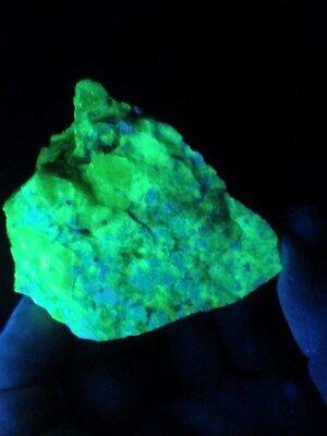 """Minerales """" Excelente Mineral De Opalo De Sepulveda  -  5D18 """" 8"""