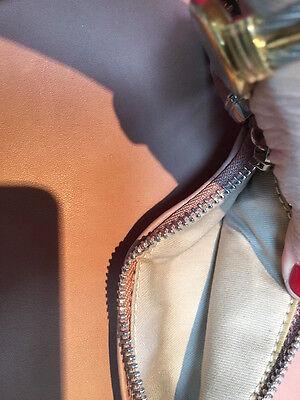 1c93e14c19c ... TOM EVA collection été 2017   sac à main cuir neuf