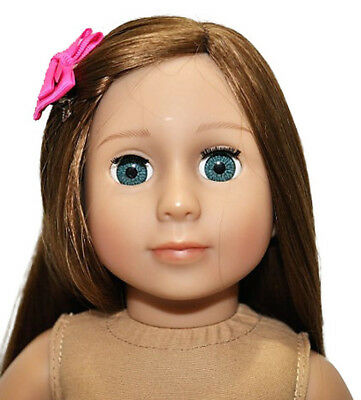 18 Inch Doll Friend for American Girl Doll Our Generation Journey Girl Dolls 2