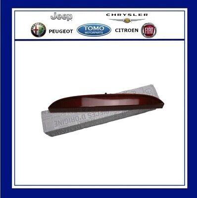7700410753 Genuine Renault Clio II Rear High Level Stop//Brake Light. 2x