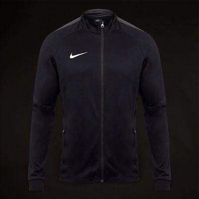 Nike Academy 18 Kinder Trainingsanzug weiß schwarz