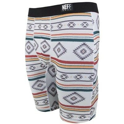 Neff Kevin Durant Sunset Speckle Native Stealth Active Boxer Briefs S M L XL NEW 4