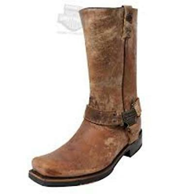 804fe1a16be6 HARLEY DAVIDSON MENS Sawyer Western Boot D93221 -  459.99