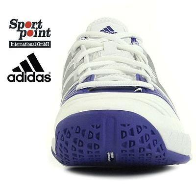 adidas Damen Handballschuh COURT STABIL 11 W: