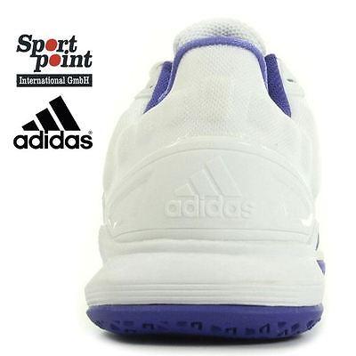 online store 94e2f e0d50 ... Adidas adipower Stabil 11 W Damen Handballschuhe Hallenschuhe Indoor 38  Neu 5
