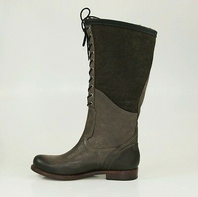 TIMBERLAND BOOT COMPANY Lucille Boots Echte Lammfell Winter