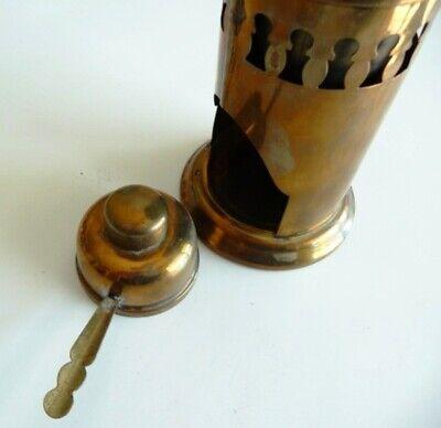 Museales antikes Inhaliergerät,Inhalier-Apparat nach Siegle,ca.1875-1890,selten 8