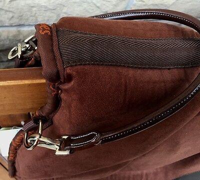 F.r.a. Dardo Bareback Pad Reitkissen 2 Größen / 2 Farben  Ridershorsestore 5000