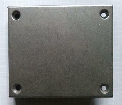 Cabinet door lock set - built in NEW! 3