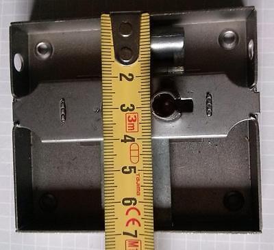Cabinet door lock set - built in NEW! 4