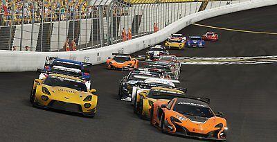 Gran Turismo Sport - PS4 Playstation 4 PSVR Spiel - NEU OVP 5