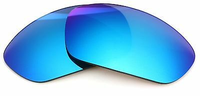62fc5a84de4a ... Polarized IKON Replacement Lenses For Costa Del Mar Stringer Ice Blue  Mirror 3