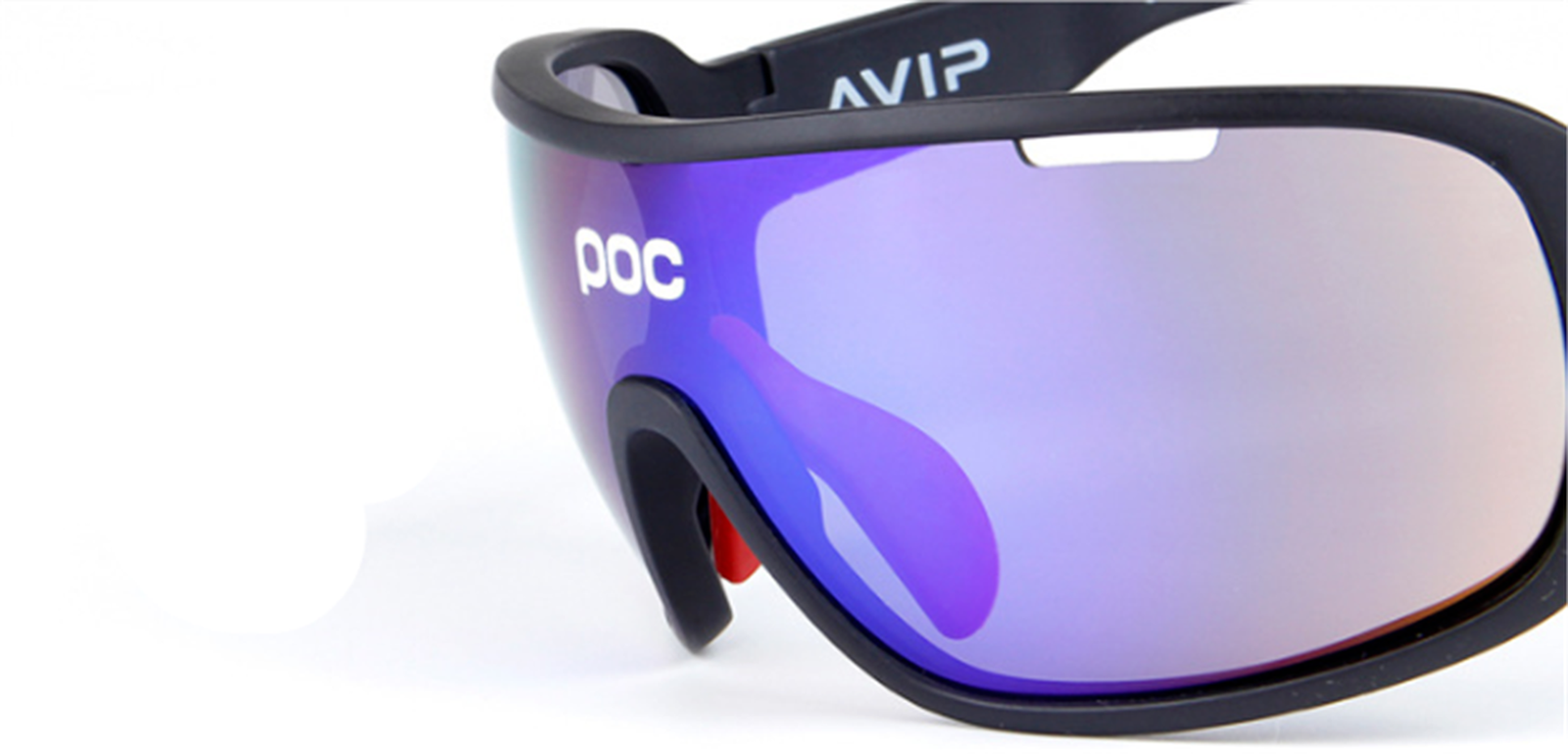 5 Pieces POC Sunglasses Polarized Cycling Glasses Sports Glasses Glasses 2020 NE