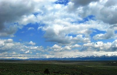"""Rare 2.27 Acre Elko Nevada Lot """"Lucky Nugget Ranches"""" W Power & 2Wd Access! Nr 2"""