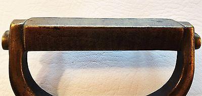 Antique Hardware Mission Arts& Crafts MCModern Dresser Drawer Pull 2 1/2 center 5