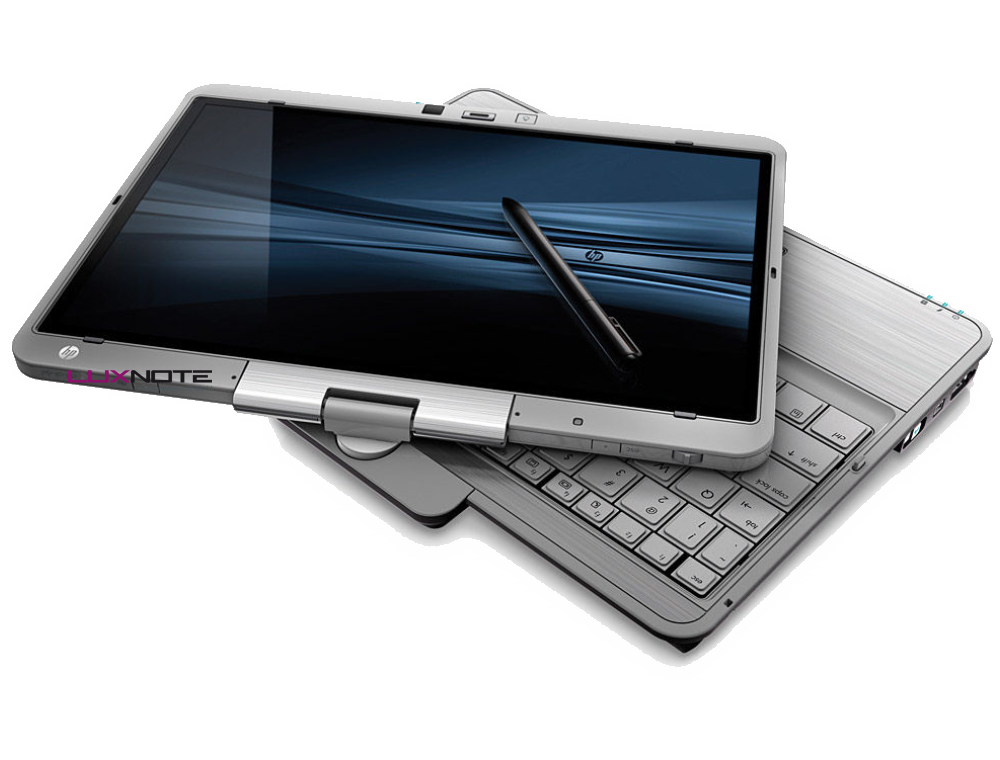 HP EliteBook Tablet 2760p i5 2,50GHz 4Gb 320Gb Cam Touchscreen Win7Pro B/ohne St