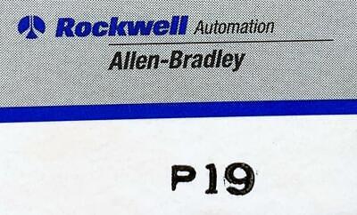 Allen Bradley AB P19 Heater Element 2