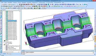 Gravursoftware Schlussverkauf Cad Cam Software Construcam 3d Frässoftware 3d 2d Gravieren Zu Verkaufen