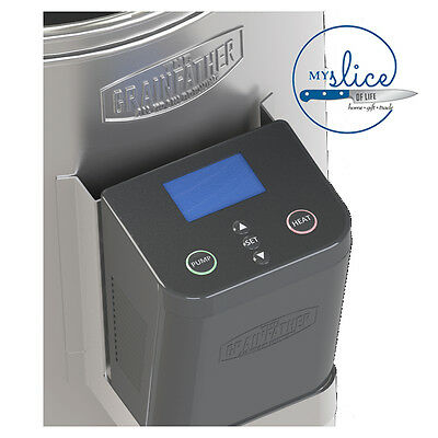 Grainfather Connect All Grain Brewing System Latest Model - Home Brew / Beer 3