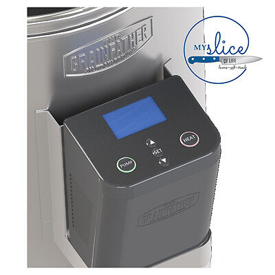 Grainfather Connect All Grain Brewing System Latest Model - Home Brew / Beer