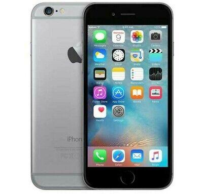 Apple iPhone 6 64GB Unlocked Various Colours 3