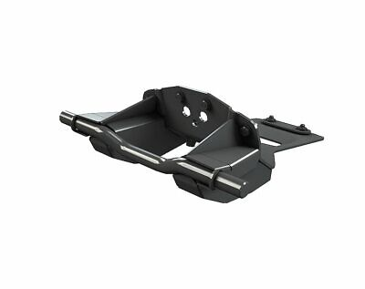 Polaris 2878822 Lock /& Ride Glacier II Push Frame