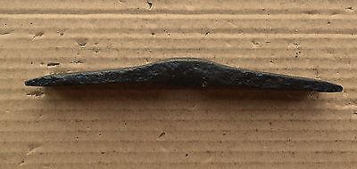 Perfect Viking Iron Hammer Pickaxe Tool 8-10 AD Kievan Rus 3