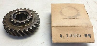 Jeep CJ5, 10469 Dana 18 Gear Main Shaft 26/15 Tooth, 6 Spline, G503