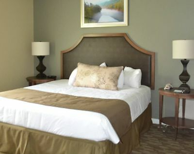 Sevierville, TN, Wyndham Smoky Mountains, 1 Bedroom Deluxe, 8 - 14 Jul ENDS 6/23 8