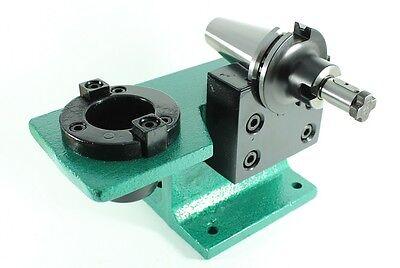 SK30 DIN69871 Montagehilfe Montagebock Montage Kuli Montageblock