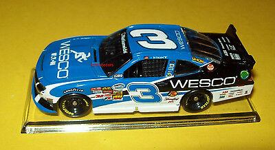 "2014 CHEVY CAMARO NNS NASCAR #3  /"" WESCO /"" Ty Dillon 1:64 Lionel"