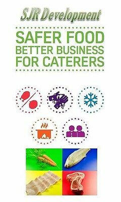 SFBB Safer Food Better Business for Retailers 2019 - FSA Compliant Pack Hygiene 2