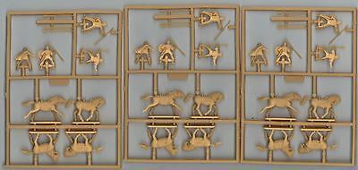 HaT Miniatures 1//72 EL CID SPANISH COMMAND Figure Set