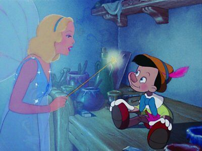 Pinocchio - Platinum Edition (Walt Disney) - DVD-NEU 3