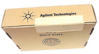 Factory Sealed Agilent Technologies G1680-63711 Gpib Interface (82341I)
