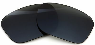 2b854629d3e ... 2 of 8 Polarized IKON Replacement Lenses For Oakley Holbrook Sunglasses  - Black 3