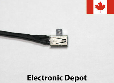 New Dell Inspiron 14-3451 3452 15-3551 3552 3558 DC Jack Cable 0RYX4J
