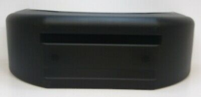 2 x DELUXE PLASTIC TRAILER MUDGUARD ERDE IFORWILLIAMS BRADLEY MAYPOLE MP2706 3