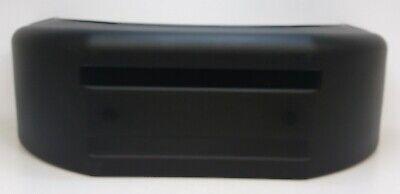 "Plastic Trailer 8"" Mudguard Pair Deluxe Bradley Erde Iforwilliams Maypole Mp2705 3"