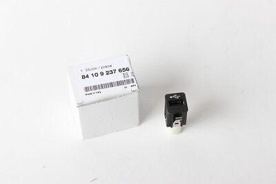 BMW USB Socket for CIC headunit OEM NEW