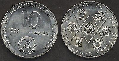 Angebot Ddr 10 20 Mark Münzen Eur 150 Picclick De