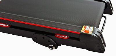 Cinta de correr plegable  2000W con masajeador,USB, dos altavoces  e inclinación 9