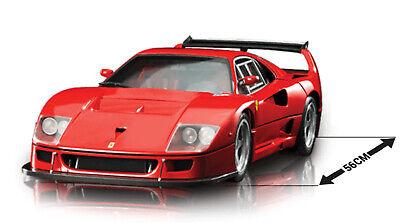 Deagostini Build Ferrari F40 Competizione 1 8 Scale 100 Complete Set Full Pocher Eur 4 071 71 Picclick De