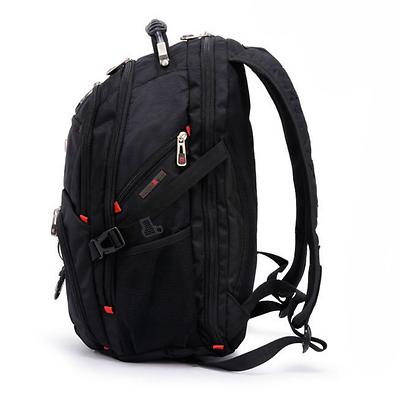 Swiss Gear Waterproof Travel Bag Laptop Backpack Computer Notebook School Bag 6