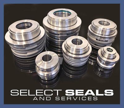 Flygt 3153 Plug-In Cartridge Mechanical Seal -641 50 500 - Suits  2670.180,5100 7