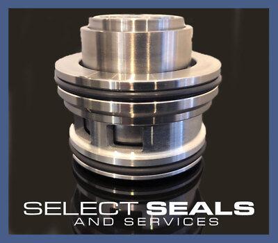 Flygt 3153 Plug-In Cartridge Mechanical Seal -641 50 500 - Suits  2670.180,5100 5