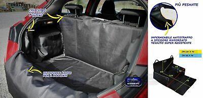 Vasca Baule Bagagliaio Telo per Cani Animali Protettivo BMW ALFA VW FIAT CITROEN