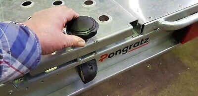 Autotransporter L- AT 350 G-K 1500 kg Pongratz kippbar mit Spiralkabel 9