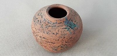 Beautiful Rare Post Medieval Islamic insence pot in A1 Condition L74a 2