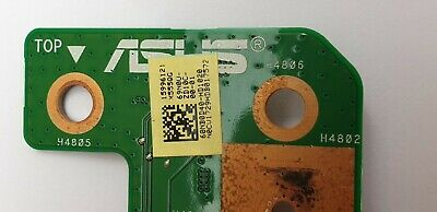 FMB-I Compatible with 60NB0D40-HD1020 Replacement for Asus Hard Drive Board X555QA-CBA12A